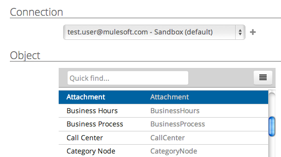 Dealing with attachments – dataloader io